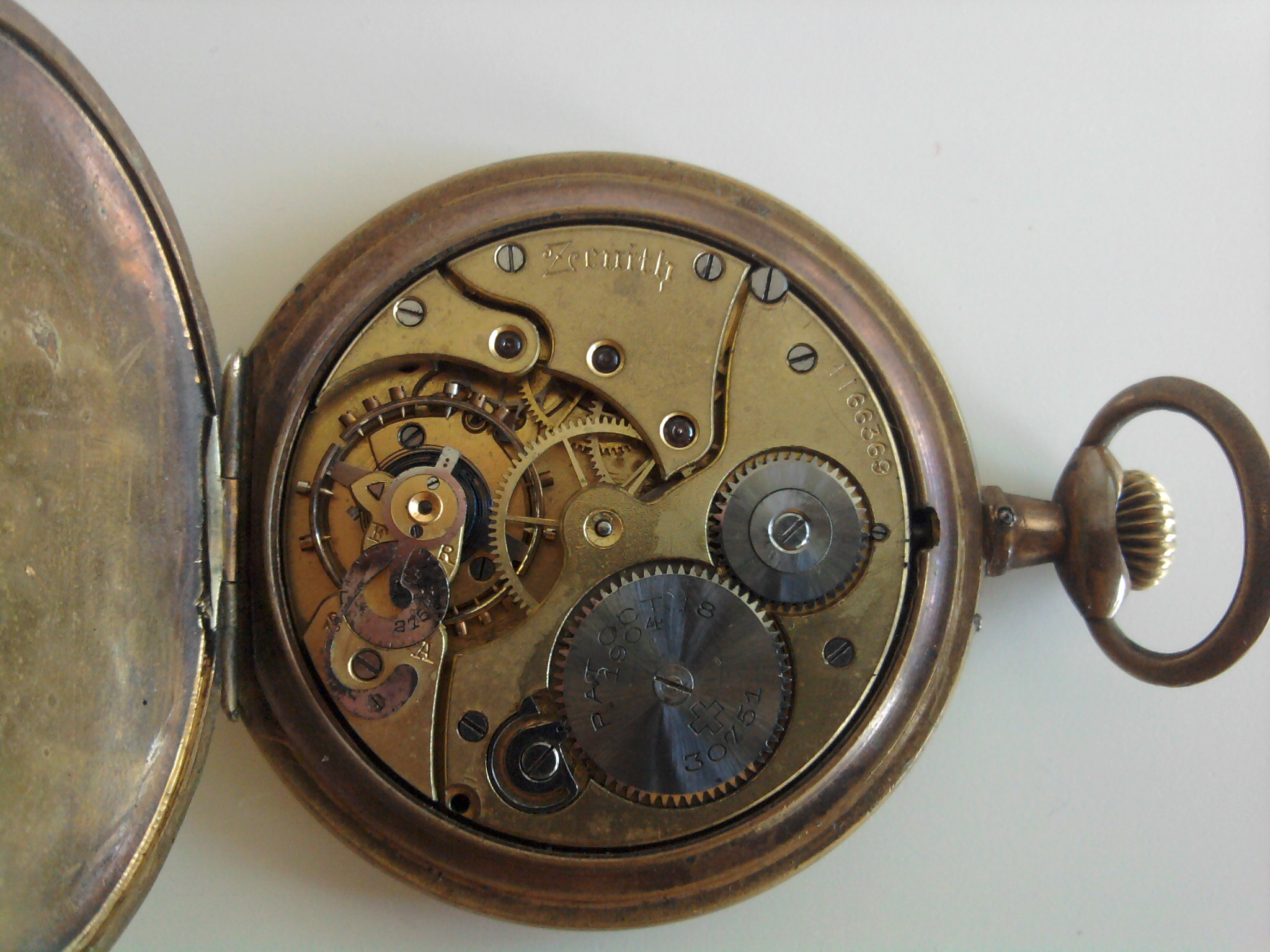 A Brief Rumination On Paley S Watchmaker Analogy