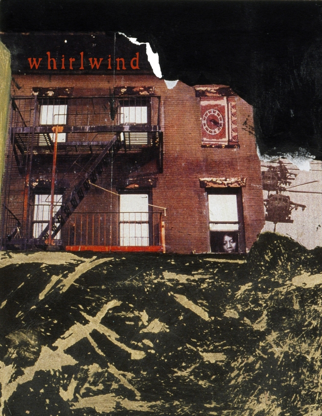 Whirlwind Cover