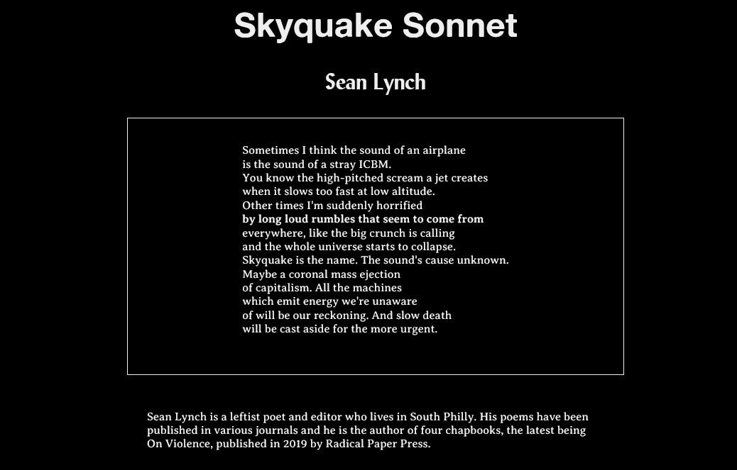 skyquake